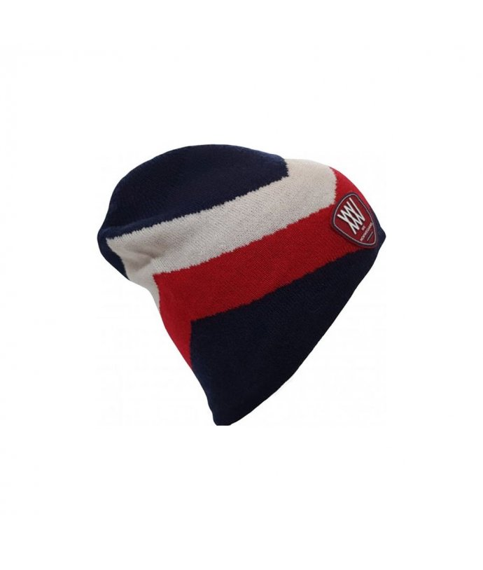 Vlněná čepice Beito z jemné merino vlny