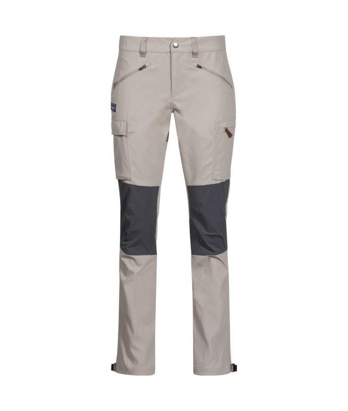 Dámské outdoorové kalhoty Bergans Nordmarka hybrid
