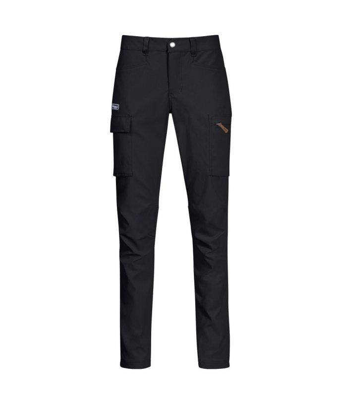 Dámské outdoorové kalhoty Bergans Nordmarka W Pants