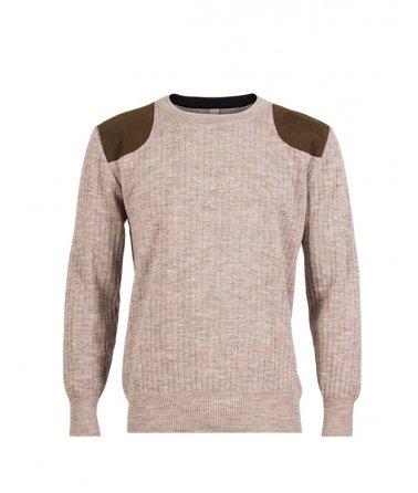 Pánský outdoorový vlněný svetr Dale Furu