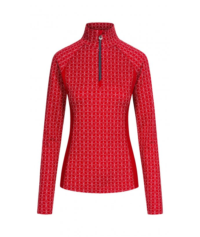 Vlněný dámský svetr Dale Stjerne Basic Fem Sweater