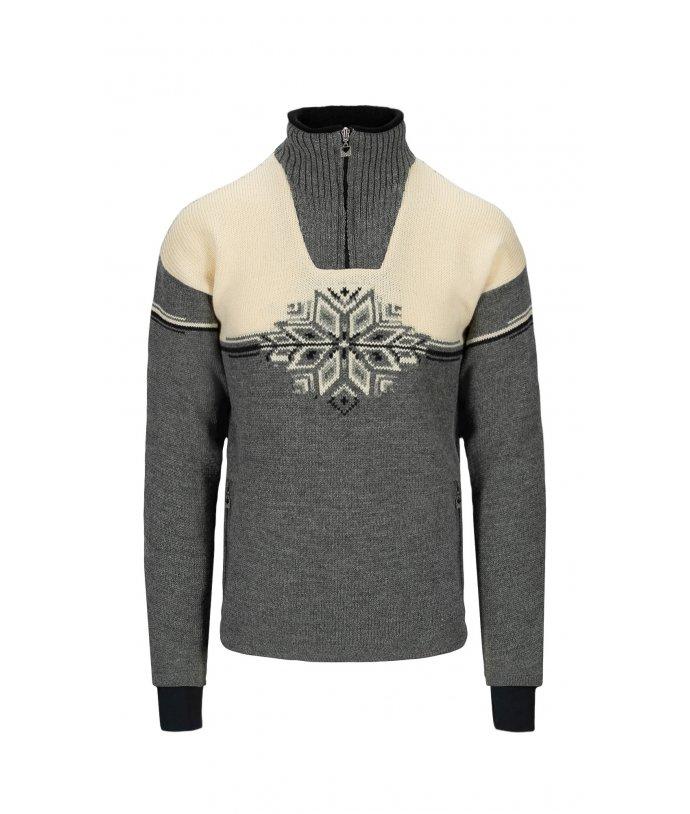 Pánský větruodolný a voděodolný svetr Veskre WP sweater masculine