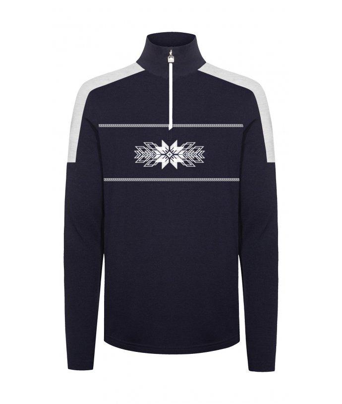 Pánský sportovní svetr OL Spirit