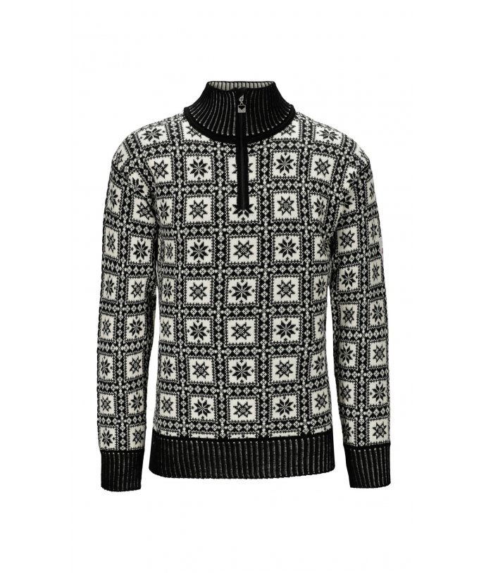 Pánský nadčasový svetr Dale Alvoy Masc Sweater