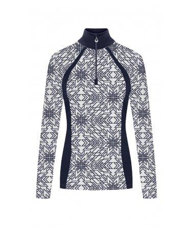 Sportovní funkcní triko Stargaze basic sweater feminine