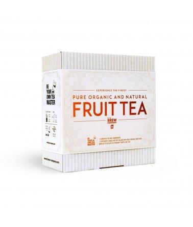 Čaj Grower's cup Ovocná kolekce - dárkové balení 7 ks