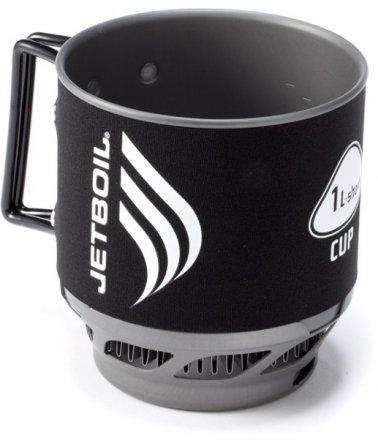 Náhradní nádoba 1.0 L FluxRing® Short Spare Cup