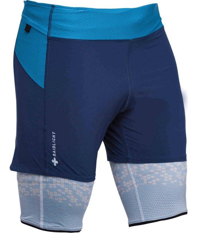 Ultralehké pánské běžecké šortky Raidlight Ultralight Short