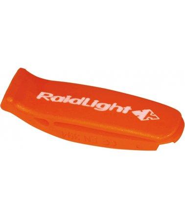 Bezpečnostní píšťalka RaidLight Safety Whistle