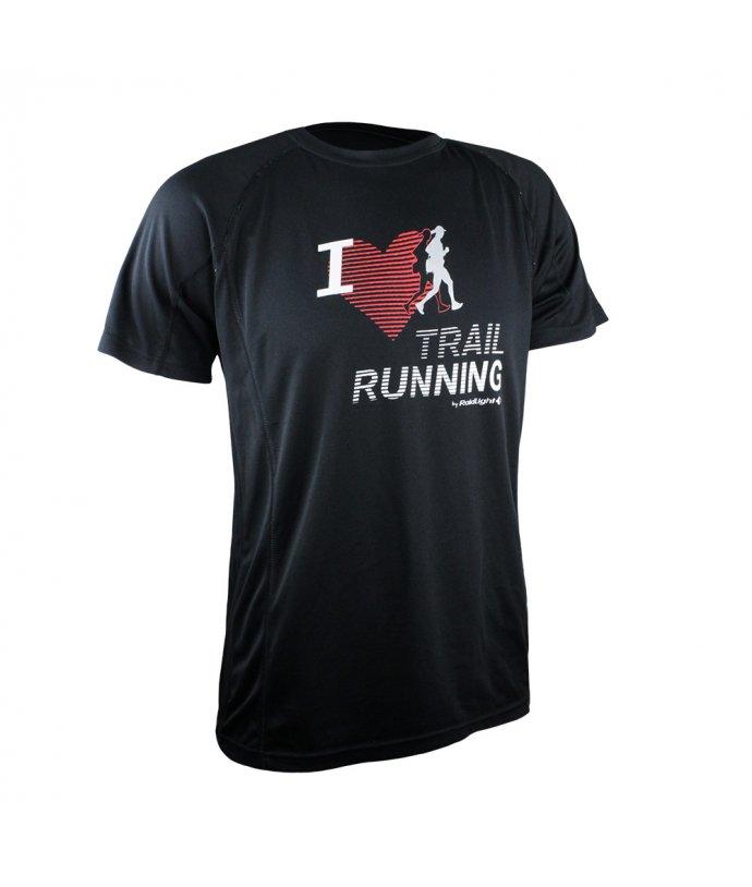 Pánské technické běžecké tričko Raidlight Technical Tee