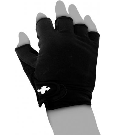 Lehké bezprstové rukavice Raidlight Fingerless Trail Glove