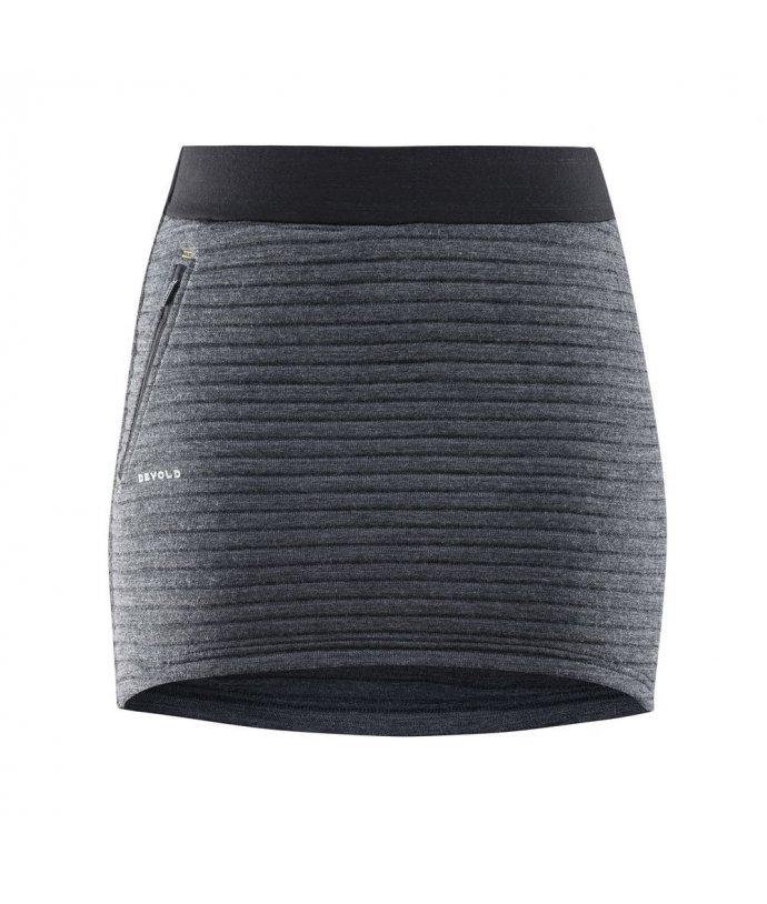 Dámská termoizolační sportovní sukně Devold Tinden Spacer
