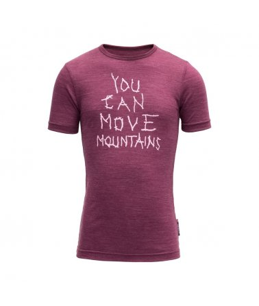 Moving Mountain Kid Tee