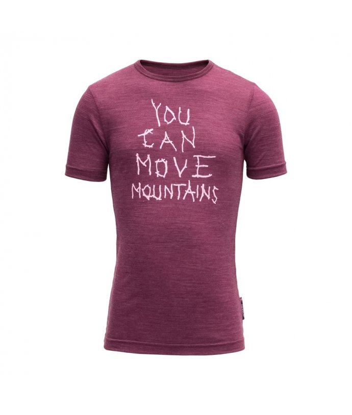 Moving Mountain Kid Tee
