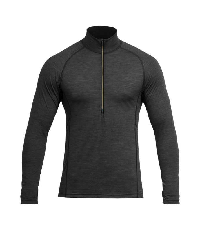Vlněné tričko s dlouhým rukávem Devold Running