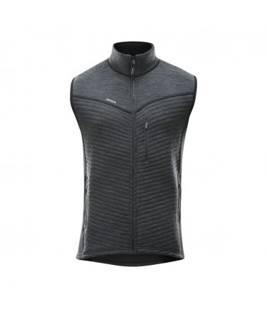 Pánská termoizolační vlněná vesta Devold Tinden Spacer