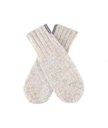 Velmi teplé vlněné rukavice Devold Nansen