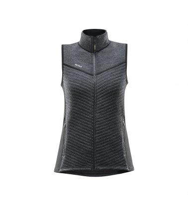 Dámská termoizolační vlněná vesta Devold Tinden Spacer