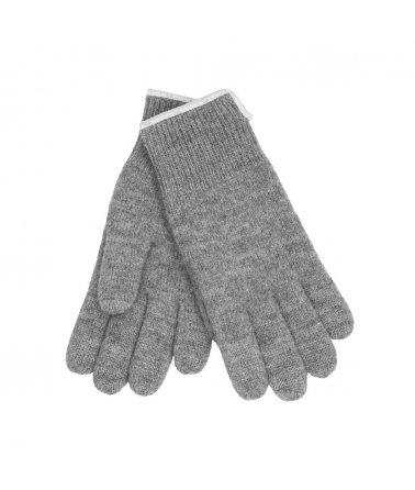 Teplé vlněné rukavice Devold Glove