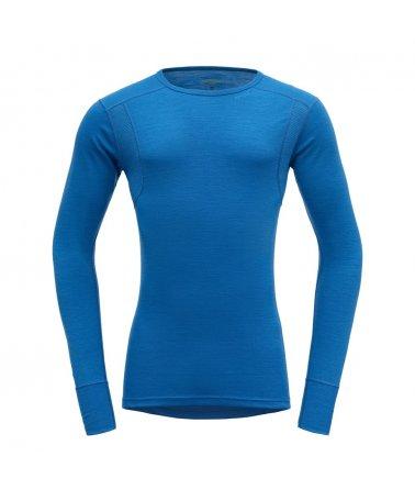 Pánské sportovní lehké vlněné triko Devold Hiking