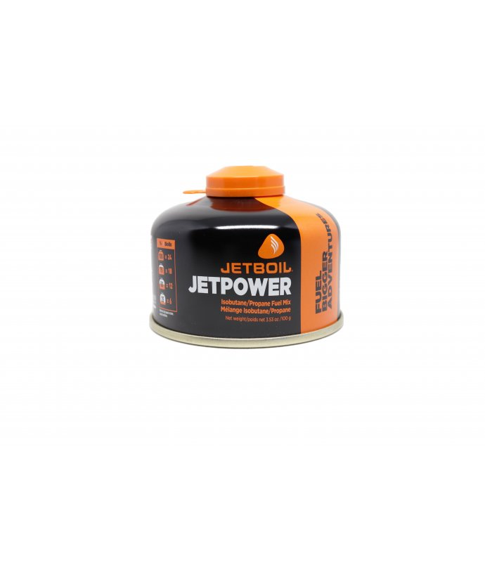 Kartuše Jetpower Fuel, 100g