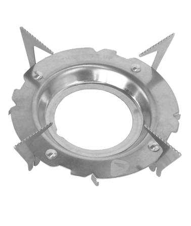 Jetboil Pot Support, redukce na pánve a hrnce