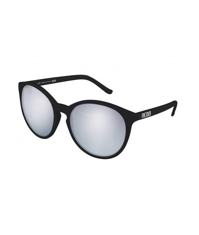 Dámské sluneční brýle s jemnými obroučkami a dokonalým kulovitým tvarem, který p