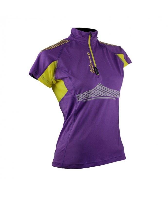 Dámské technické běžecké tričko Raidlight Performer Top
