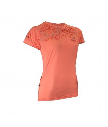 Raidlight Technical MC Lady, Sportovní tričko, dámské