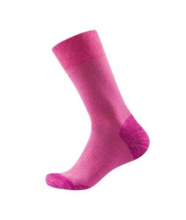 Dámské velmi teplé vlněné ponožky Devold Multi Heavy