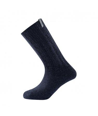 Velmi teplé vlněné ponožky Devold Nansen