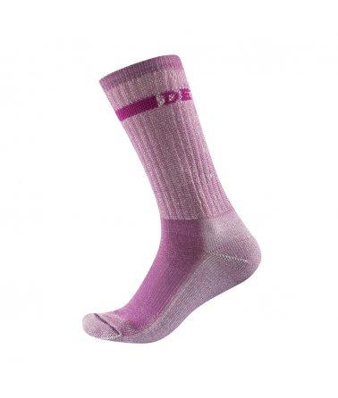 Dámské silnější vlněné ponožky Devold Outdoor Medium