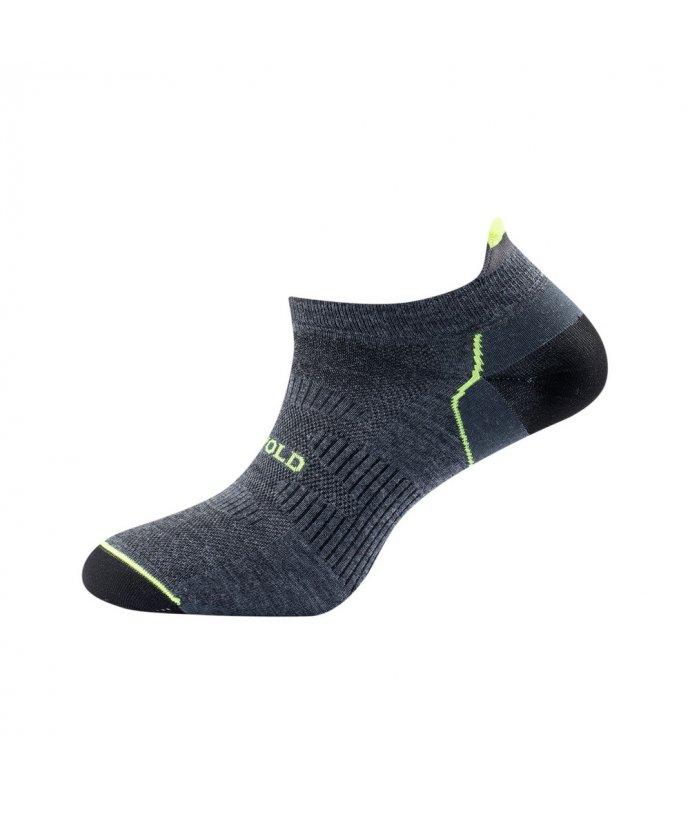 DEVOLD ENERGY LOW SOCK, nízké sportovní ponožky, unisex