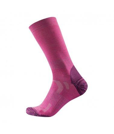 Dámské velmi tenké vlněné ponožky Devold Multi Light