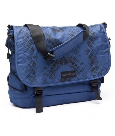 Samsonite Offtread laptop messenger,taška na laptop,unisex