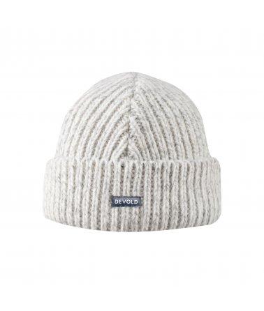 Teplá vlněná čepice Devold Nansen Cap