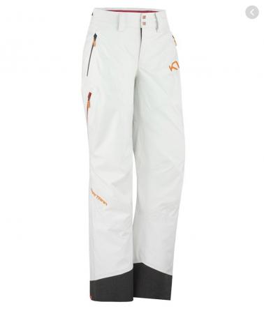 Luxusní lyžařské zateplené kalhoty Flip