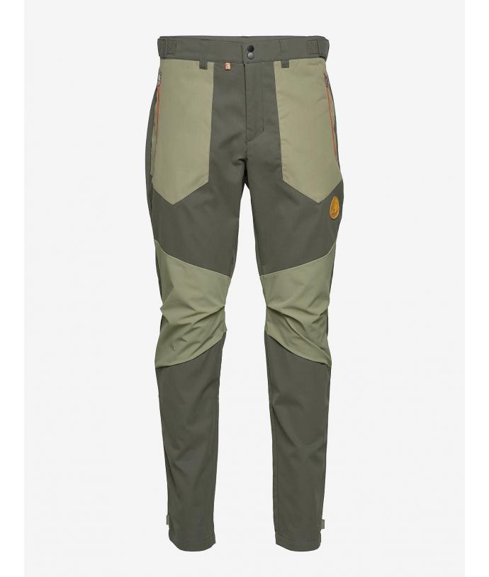 Pánské outdoorové kalhoty Swell Trekking Pants Bula