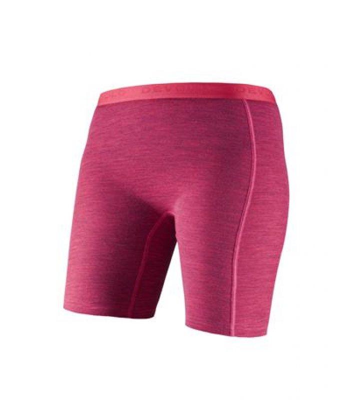 MULTISPORT Kalhoty krátké boxer,růžové, dámské