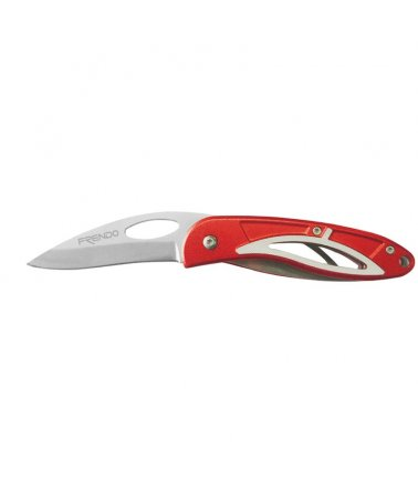 Zavírací nůž s čepelí z nerezové oceli Frendo Knife Unicut