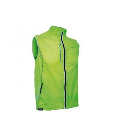 Raidlight GiletUltraLight + LED, Reflexní vesta pro sport, unisex